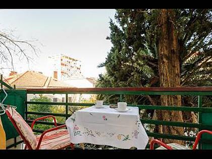 A1(3+2): balcony - 4518  A1(3+2) - Split - Split - rentals
