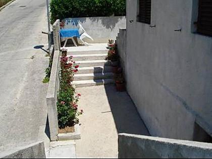A1(3+1): terrace - 4565  A1(3+1) - Bol - Bol - rentals