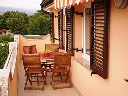 A3(4+2): terrace - 4590 A3(4+2) - Silo - Silo - rentals