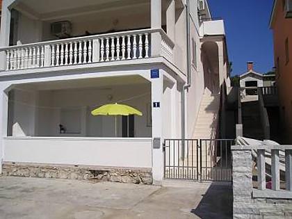 house - 4753 D(2+1) - Sveti Petar - Sveti Petar - rentals