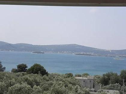 A2(2+2): view - 4766 A2(2+2) - Sveti Filip i Jakov - Sveti Filip i Jakov - rentals