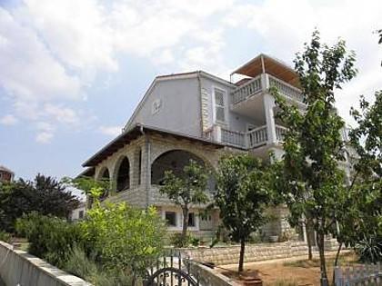 house - 4766 A1(4+2) - Sveti Filip i Jakov - Sveti Filip i Jakov - rentals