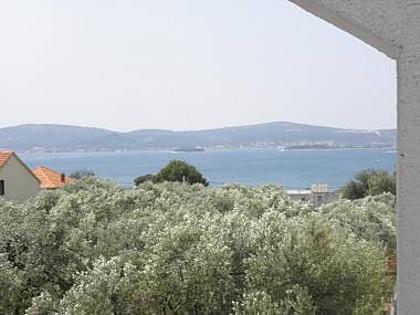 A1(4+2): view - 4766 A1(4+2) - Sveti Filip i Jakov - Sveti Filip i Jakov - rentals