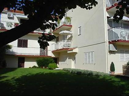 house - 4938  A4(2) - Zadar - Zadar - rentals