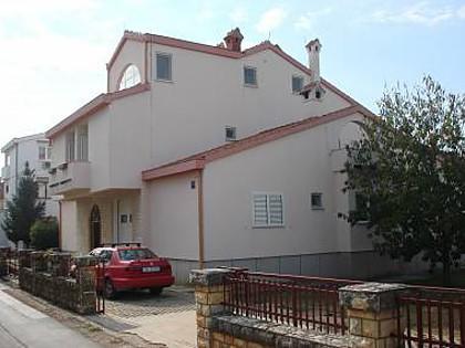 house - 4952 A2(4) - Zadar - Zadar - rentals