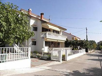house - 4972 A2 Mira(4+1) - Zadar - Zadar - rentals