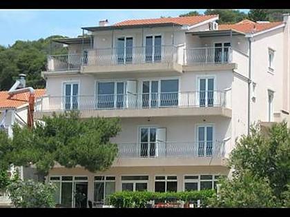 house - 5036 A5(2) - Tisno - Tisno - rentals
