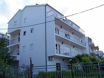 house - 5037  A1(6+2) - Podstrana - Podstrana - rentals