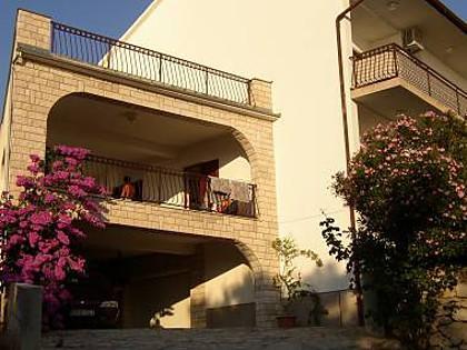 house - 5093 A2(4) taraca - Primosten - Primosten - rentals
