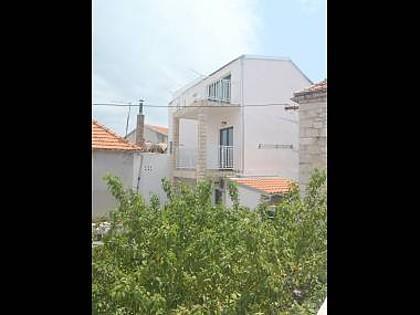 house - 5098  A1 PRIZEMLJE (5+1) - Primosten - Primosten - rentals