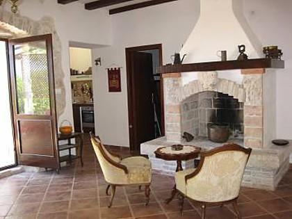 H(6): living room - 5101  H(6) - Nerezisca - Nerezisca - rentals
