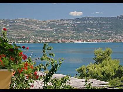 A2(2+2): sea view - 5166 A2(2+2) - Slatine - Slatine - rentals
