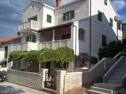 house - 5201  A3(4+1) - Postira - Postira - rentals