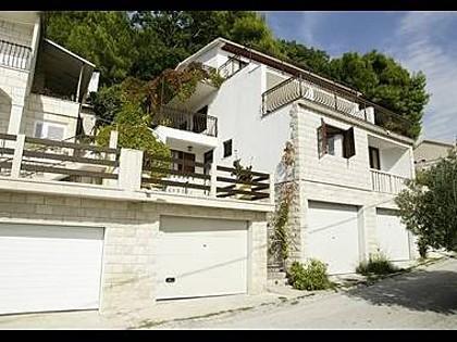 house - 5217  A4(4+1) D - Pisak - Pisak - rentals