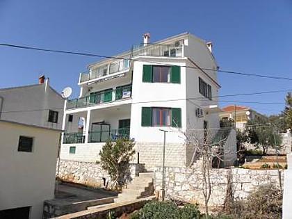 house - 5268  Green (2+2) - Jezera - Jezera - rentals