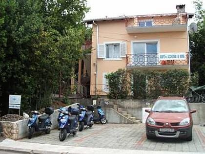 house - 5282 A(4+1) - Njivice - Njivice - rentals