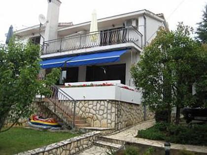 house - 5285  A1(2+1) - Njivice - Njivice - rentals