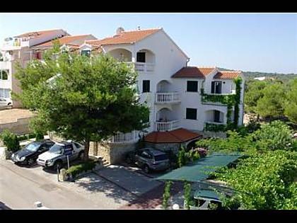 house - 5291  A1(4) - Jezera - Jezera - rentals