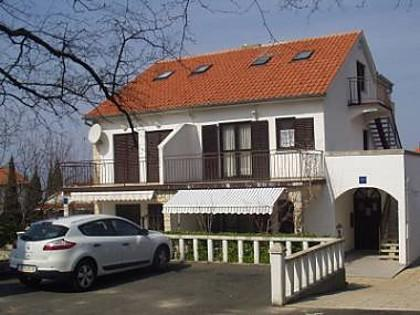 house - 5292  A1(4+1) - Njivice - Njivice - rentals