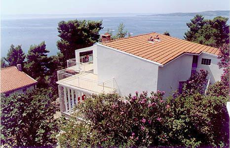house - 5366 SA4(2+1) - Baska Voda - Baska Voda - rentals