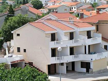 house - 5375 A2 (2+1) - Vrbnik - Vrbnik - rentals
