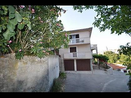 house - 5387 A1(2) - Vrbnik - Vrbnik - rentals