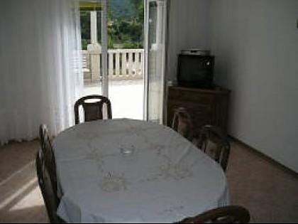 A2(4+1): dining room - 00814ZRNO A2(4+1) - Zrnovo - Zrnovo - rentals