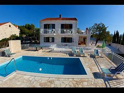 house - 5438  H(8+2) - Sumartin - Sumartin - rentals