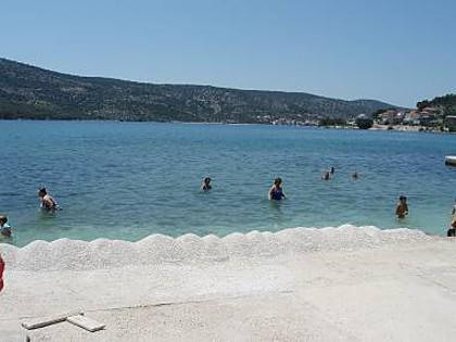 beach - 5469 H(6+3) - Poljica (Marina) - Marina - rentals