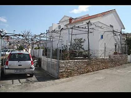 house - 5508 A1(2+1) - Supetar - Supetar - rentals
