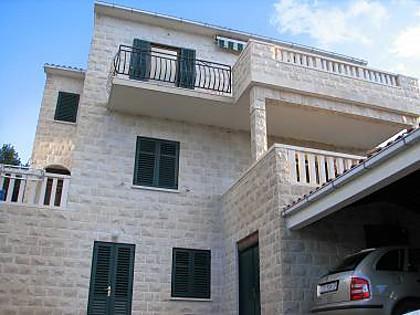 house - 5545  Lenka(6) - Postira - Postira - rentals