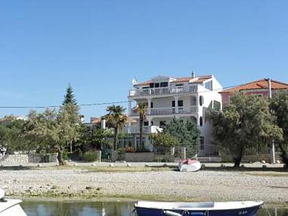 house - 5552 SA1(3) - Pirovac - Pirovac - rentals