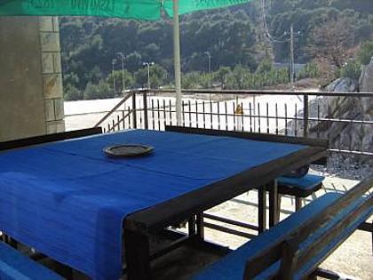 A1(9): terrace - 5580  A1(9) - Gata - Gata - rentals