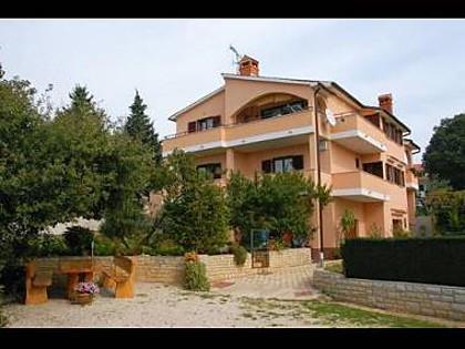 house - 5581 A3P(3) - Porec - Porec - rentals