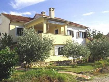 house - 5582 Osmica(8+2) - Njivice - Njivice - rentals
