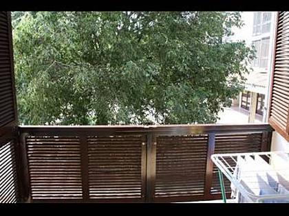 A2(2+2): balcony - 5586 A2(2+2) - Porec - Porec - rentals