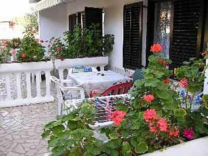 A2(3+1): terrace - 5598  A2(3+1) - Porec - Porec - rentals