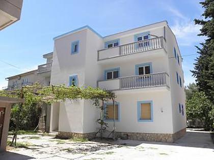 house - 5689 A2(4+2) - Pirovac - Pirovac - rentals