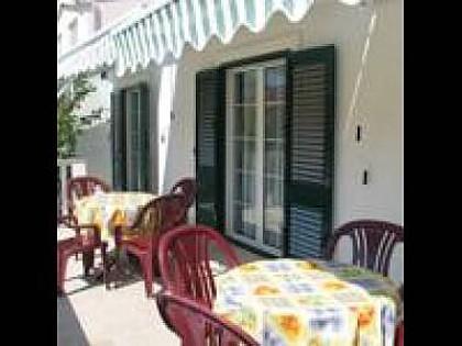 A1(4): terrace - 5780 A1(4) - Orebic - Orebic - rentals