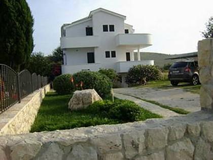 house - 5831 A2(2+2) - Ljubac - Zadar County - rentals