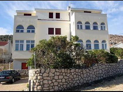 house - 5835 A202(4+1) - Vinjerac - Vinjerac - rentals