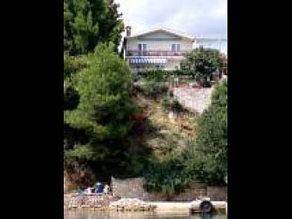 house - 5834 A2(4+1) - Posedarje - Posedarje - rentals
