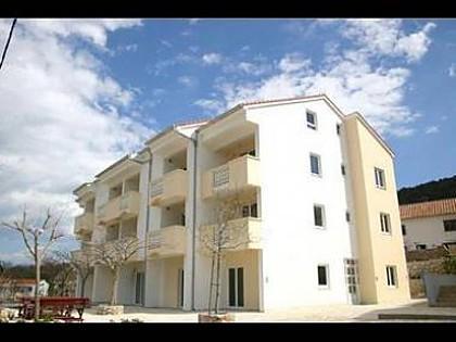 house - 5839  A201(2+2) - Vinjerac - Vinjerac - rentals