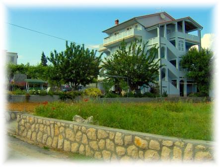 house - 5906 A2(3+1) - Lopar - Lopar - rentals