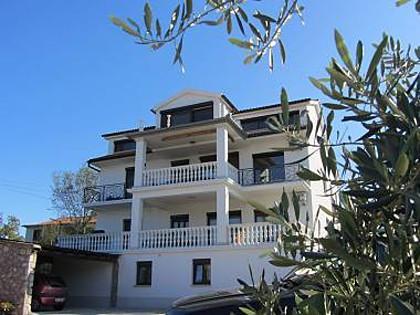 house - 5947 A3(4+2) - Malinska - Malinska - rentals