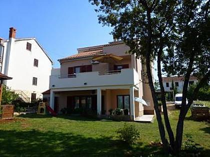 house - 5994 A1(4+2) - Njivice - Njivice - rentals