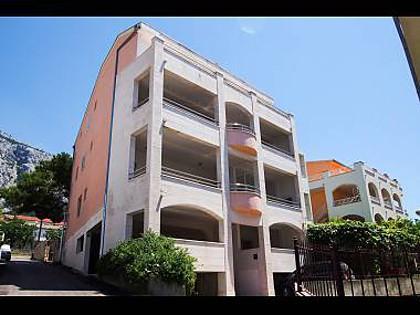 house - 6057 A1(4+1) - Makarska - Makarska - rentals