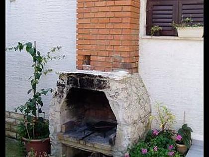 fireplace (house and surroundings) - 6094 A1(8+1) - Zadar - Zadar - rentals