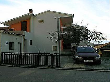 parking (house and surroundings) - 01213GRAD A1(2+1) - Gradac - Gradac - rentals