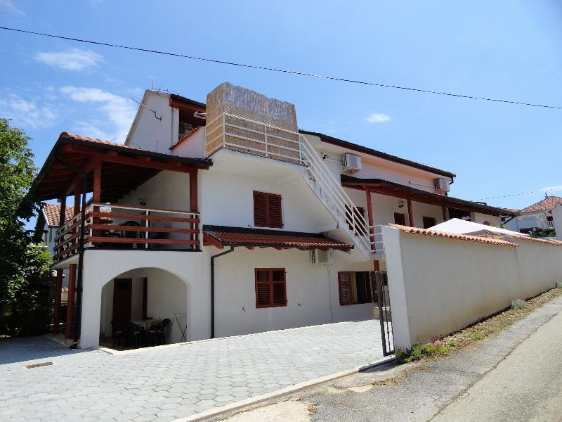 house - 6125 A5(2+2) - Zdrelac - Zdrelac - rentals